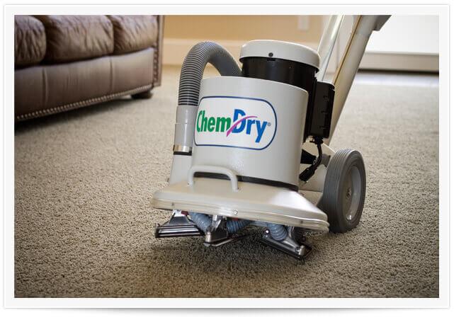 Bellingham Carpet Cleaner