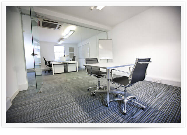 Commercial Cleaning Bellingham