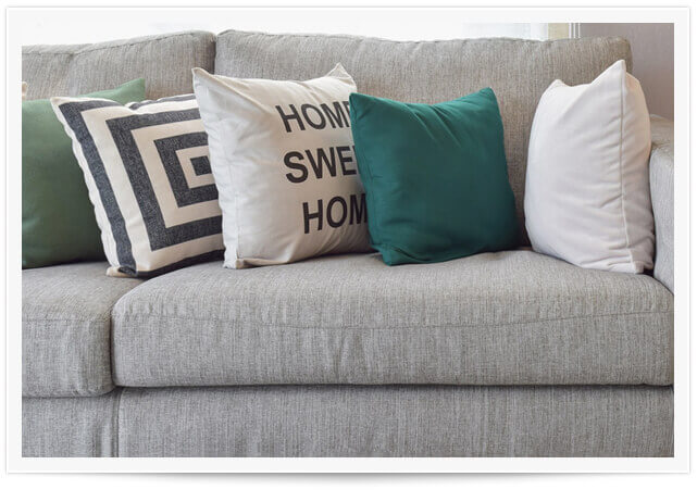 Bellingham Upholstery Cleaners
