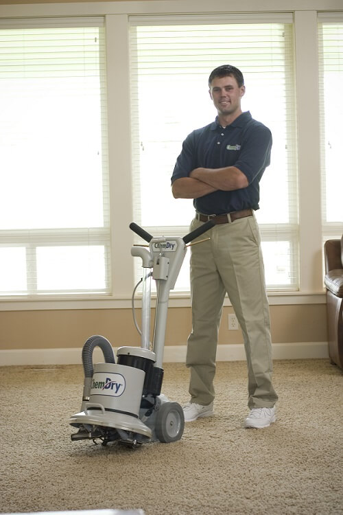 carpet cleaning everson