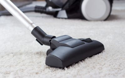 How to Vacuum the Right Way