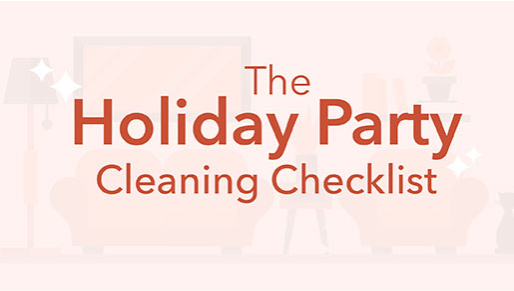 Is Your Home Clean for the Holidays?