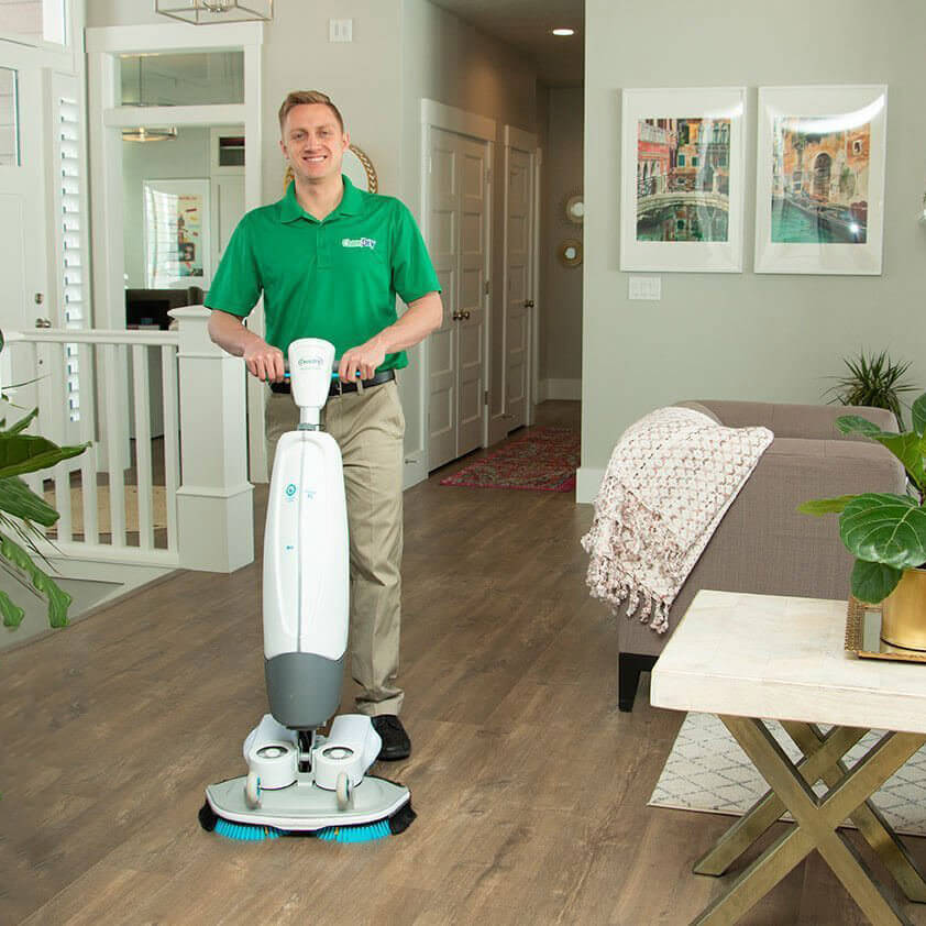wood floor cleaning bellingham
