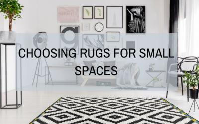 Choosing The Right Rug